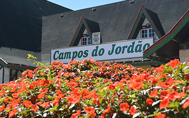 ONDE IR EM CAMPOS DO JORDÃO