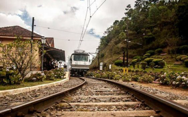 Trem que liga Campos do Jordão a Santo Antônio do Pinhal voltará a circular em 2019