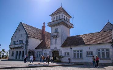 Palácio Boa Vista irá se tornar um Centro Cultural de Eventos