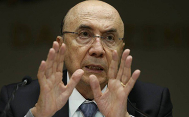 Meirelles: 'Rebaixamento não afetará crescimento da economia'