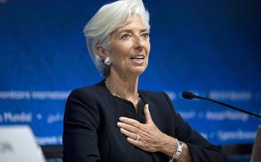 FMI projeta crescimento mundial maior neste ano e em 2018