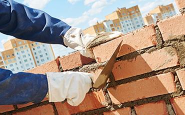 Confiança da construção aumenta em julho, mostra FGV