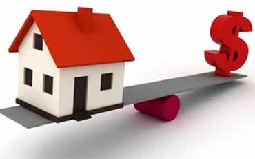 Preço do aluguel cai -1,3% no acumulado de 12 meses