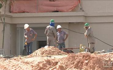 Inflação da construção civil fica em 0,58% em junho