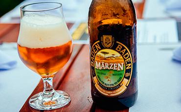 Conheça a Märzen, cerveja lançada recentemente pela Baden Baden