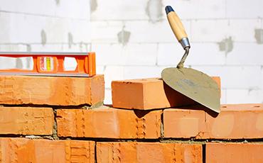 Confiança da construção avança pelo terceiro mês, diz FGV
