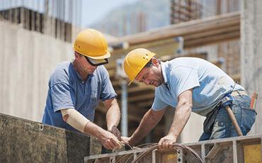 Preços na construção civil sobem 0,55% em maio, aponta IBGE